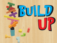 Board Game: Build Up