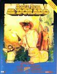 RPG Item: Race For El Dorado