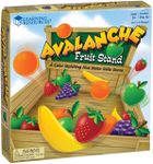 Board Game: Avalanche Fruit Stand