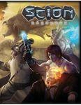 RPG Item: Scion: Ragnarök