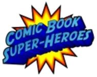 RPG: Comic Book Super Heroes (2nd Edition)