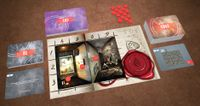 Board Game: Escape Tales: The Awakening