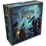 Board Game: Folklore: The Affliction