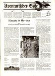 Issue: Aventurischer Bote (Issue 23 - 1989)