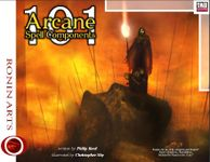 RPG Item: 101 Arcane Spell Components