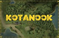 Board Game: Kotanook