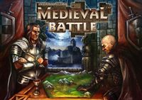 Board Game: Medieval Battle