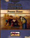 RPG Item: Medieval Landscapes: Peasant House