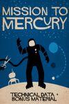 RPG Item: Mission to Mercury: Technical Data + Bonus Material