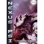 Board Game: Deadzone: Nexus Psi – Campaign Book