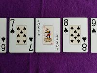 Board Game: Chwech