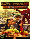 RPG Item: Starterbook: Sword and Dragon