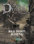 RPG Item: Penny Dreadful One Shot: Bad Moon Rising
