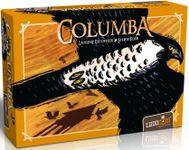 Board Game: Columba