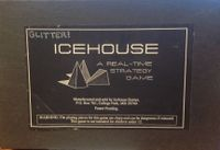 Board Game: Icehouse