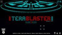 Video Game: TeraBlaster