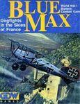 Board Game: Blue Max