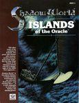 RPG Item: Islands of the Oracle