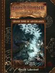 RPG Item: Grand Tome of Adversaries
