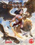 RPG Item: Gods & Goddesses: Ishtar