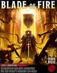 RPG Item: Blade of Fire