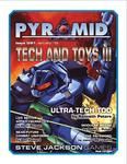 Issue: Pyramid (Volume 3, Issue 51 - Jan 2013)