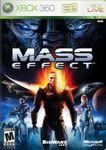 Video Game: Mass Effect