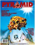 Issue: Pyramid (Issue 25 - May  1997)