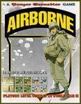 Board Game: Panzer Grenadier: Airborne