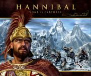 Board Game: Hannibal: Rome vs. Carthage