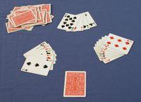 Board Game: Shou Ba Yi