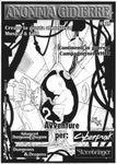 Issue: Anonima Gidierre (Numero 28 - Settembre/Ottobre 2000)