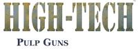 Series: GURPS High-Tech Pulp Guns