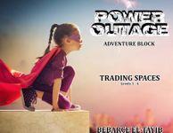 RPG Item: Trading Spaces