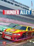 Board Game: Thunder Alley