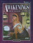 RPG Item: Awakenings: New Magic in 2057