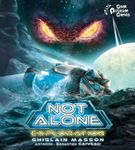 Board Game: Not Alone: Exploration