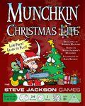 Board Game: Munchkin Christmas Lite
