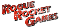 Video Game Publisher: Rogue Rocket Games
