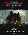 RPG Item: Graveyard Shift
