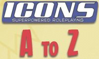Series: Icons A to Z