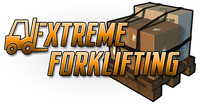 Series: Extreme Forklifting