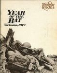 Board Game: Year of the Rat: Vietnam, 1972