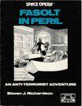 RPG Item: Fasolt in Peril