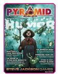 Issue: Pyramid (Volume 3, Issue 101 - Mar 2017)
