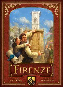 Firenze Cover Artwork