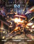 RPG Item: Infinity the Roleplaying Game Corebook