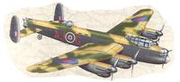 Character: Avro Lancaster