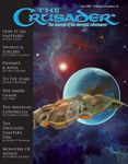 Issue: The Crusader (Volume 3, Issue 10 - Jul 2008)