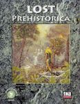 RPG Item: Lost Prehistorica